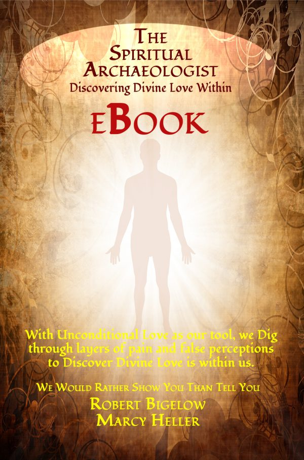 The Spiritual Archaeologist eBook