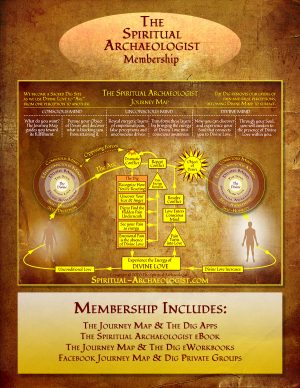 The Spiritual Archaeologist Membership